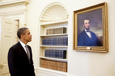 Obama Oval