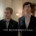 Reichenbach fall